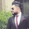 Mohammed Qasim, 24, Baghdad, Iraq