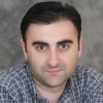 Артур, 39, Tbilisi, Georgia