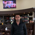 Walizada, 30, Kabul, Afghanistan