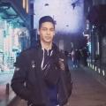 Karim Ben Salem, 19, Istanbul, Turkey