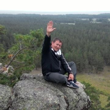 Ярослав, 38, Aktobe, Kazakhstan