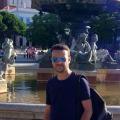 Onur, 34, Istanbul, Turkey