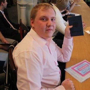Евгений, 27, Moscow, Russian Federation