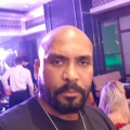 Naji, 34, Abu Dhabi, United Arab Emirates
