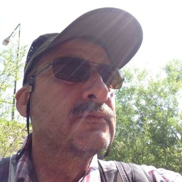 Dave Cole, 58, Yamhill, United States