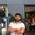 Daniel, 31, Perth, Australia