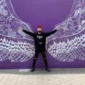JAY PARK, 34, Seoul, South Korea