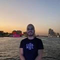 Mahmoud Aabed, 41, Doha, Qatar