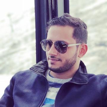 Abdulrahman Mohammed, 30,