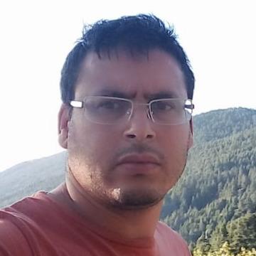 Hamid Al Atlati, 36,
