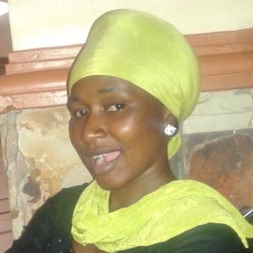 kauthara, 28, Kampala, Uganda
