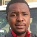 Tomiwa Olayinka, 28, Abuja, Nigeria