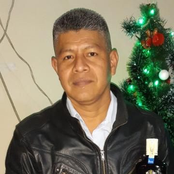 Joselider Proaño, 50, Quito Canton, Ecuador