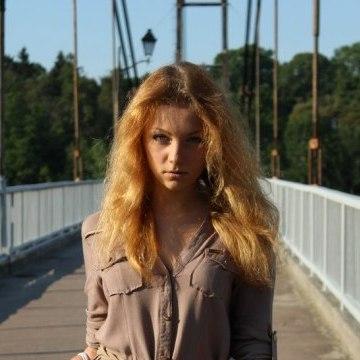 Zlata, 25, Kiev, Ukraine