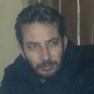 Мурат Демир, 45, Antalya, Turkey