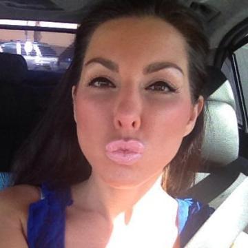 Jessica, 37, San Jose, United States
