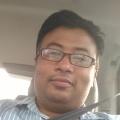 Sachin, 41, Ahmedabad, India