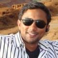 Shaji PK, 44, Bangalore, India