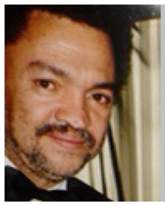 Edmund Tjombe, 62, Windhoek, Namibia
