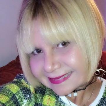 Marthelena, 57, Porlamar, Venezuela