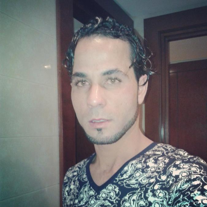 HAMMADI HANNIBAL, 36, Tunis, Tunisia