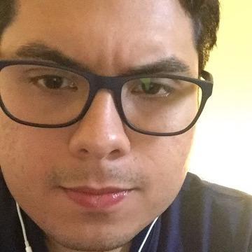 Esteban Aspra, 27, San Pedro Sula, Honduras