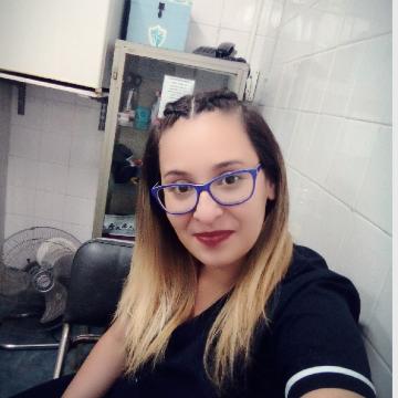 Sabrina, 32, Rio Gallegos, Argentina