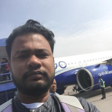 Md Salman, 27, Bhubaneswarpur, India