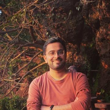 Malt in our stars, 27, Mumbai, India