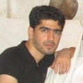 Ghamai, 27, Kandahar, Afghanistan