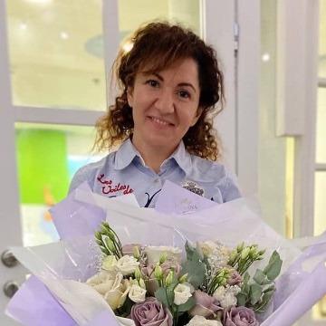 Марина, 42, Horokhiv, Ukraine