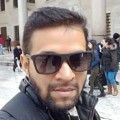 ABHIJIT, 32, Mumbai, India