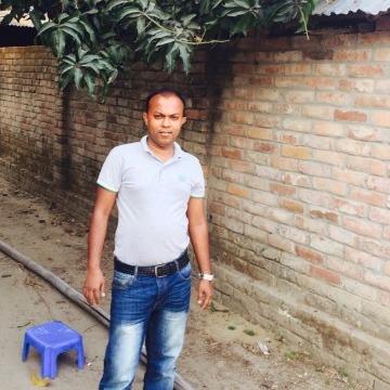 hossian forhad, 33, Dhaka, Bangladesh