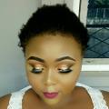 Sandra Lawson, 25, Lagos, Nigeria