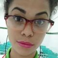 Kelly Santos, 24, Satuba, Brazil