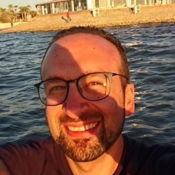 Tarek Ahmed Koura, 36, Cairo, Egypt