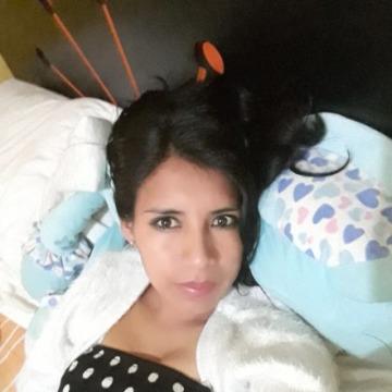 Yurico Pocra Quispe, 31, Lima, Peru