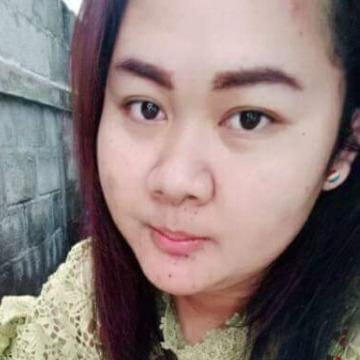 Namfon, 26, Khon Kaen, Thailand