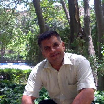 A rash, 51, New Delhi, India