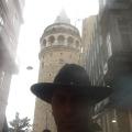 Jean Sezer, 46, Istanbul, Turkey
