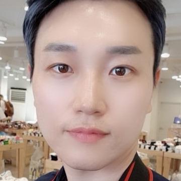 Dylan kim, 36, Pusan, South Korea