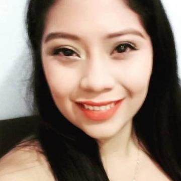 Erika Ostos, 22, Miraflores, Peru