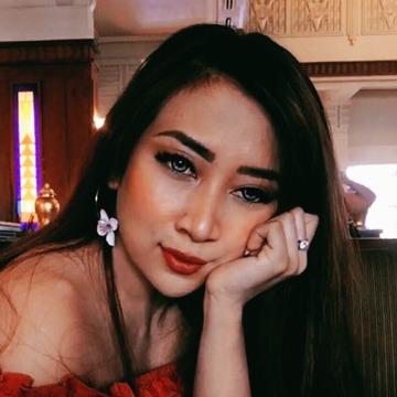 Devie, 28, Denpasar, Indonesia
