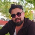 Firat Karahan, 22,