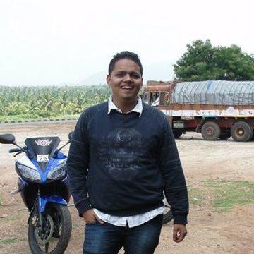 Kushagra, 27, Bangalore, India
