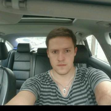 Michał Karbowski, 30,