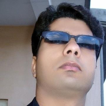 Qureshi Arshad, 35, Islamabad, Pakistan