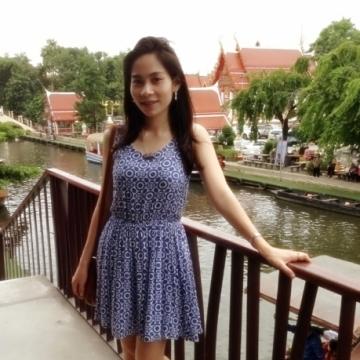 Yelly, 38, Bangkok Yai, Thailand