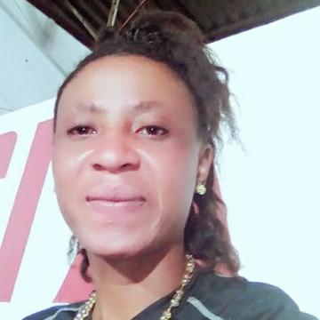 DAMMY, 31, San-pedro, Cote D'Ivoire