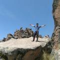 Ian CArlo Ramirez Pacheco, 31, Arequipa, Peru